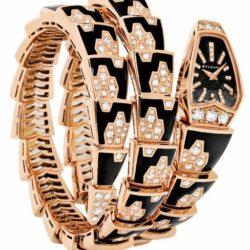 Ремонт часов Bvlgari 101986 Sarpenti Jewellery в мастерской на Неглинной