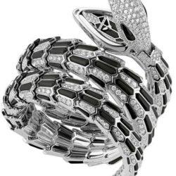 Ремонт часов Bvlgari 102144 Sarpenti Secret в мастерской на Неглинной