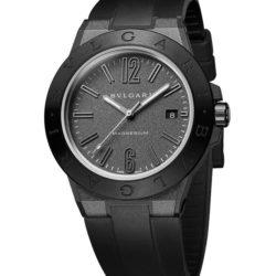 Ремонт часов Bvlgari 102307 DG41C14SMCVD Diagono Magn@sium в мастерской на Неглинной