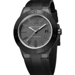 Ремонт часов Bvlgari 102307 Diagono Magnesium в мастерской на Неглинной