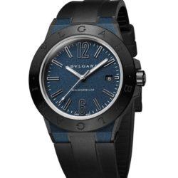 Ремонт часов Bvlgari 102364 Diagono Magnesium в мастерской на Неглинной