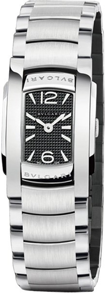 Ремонт часов Bvlgari AA26BSS Assioma D Classic Quartz 26 mm в мастерской на Неглинной