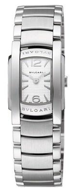 Ремонт часов Bvlgari AA26C6SS Assioma D Classic Quartz 26 mm в мастерской на Неглинной