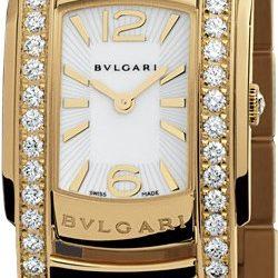 Ремонт часов Bvlgari AA31WGD1GD1 Assioma D Classic Quartz 31 mm в мастерской на Неглинной