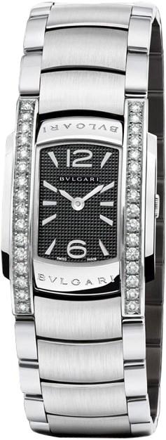Ремонт часов Bvlgari AA35BSDS Assioma D Classic Quartz 35 mm в мастерской на Неглинной