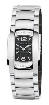 Ремонт часов Bvlgari AA35BSS Assioma D Classic Quartz 35 mm в мастерской на Неглинной