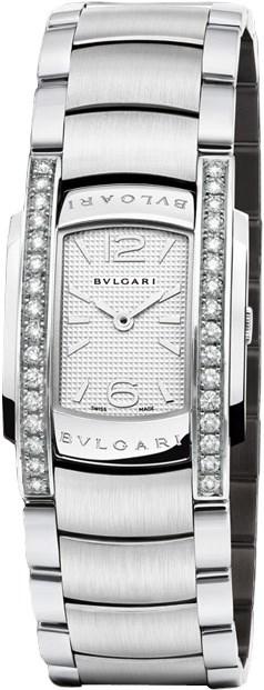 Ремонт часов Bvlgari AA35C6SDS Assioma D Classic Quartz 35 mm в мастерской на Неглинной
