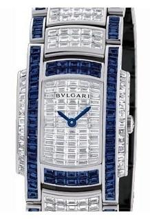 Ремонт часов Bvlgari AAW31D2GD2S/BCI Assioma D Classic Quartz 31 mm в мастерской на Неглинной