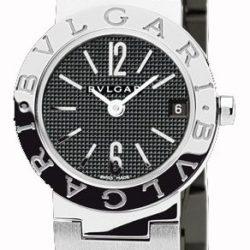 Ремонт часов Bvlgari BB23BSSD/N Bvlgari Quartz 23 mm в мастерской на Неглинной