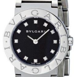 Ремонт часов Bvlgari BB26BSS/12N Bvlgari Quartz 26 mm в мастерской на Неглинной