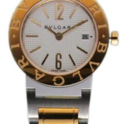 Ремонт часов Bvlgari BB26WSGD/N Bvlgari Quartz 26 mm в мастерской на Неглинной