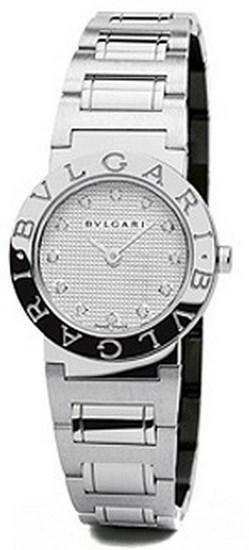 Ремонт часов Bvlgari BB26WSS/12N Bvlgari Quartz 26 mm в мастерской на Неглинной