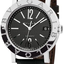 Ремонт часов Bvlgari BB38BSLDAUTO/N Bvlgari Automatic 38 mm в мастерской на Неглинной