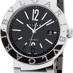 Ремонт часов Bvlgari BB38BSSDAUTO/N Bvlgari Automatic 38 mm в мастерской на Неглинной