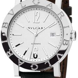 Ремонт часов Bvlgari BB38WSLDAUTO/N Bvlgari Automatic 38 mm в мастерской на Неглинной