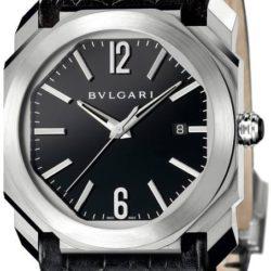 Ремонт часов Bvlgari BGO41BSLD Gefica Gerald Genta Octo Octo Automatic в мастерской на Неглинной