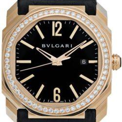 Ремонт часов Bvlgari BGOP41BGDLD Gefica Gerald Genta Octo Octo Automatic в мастерской на Неглинной