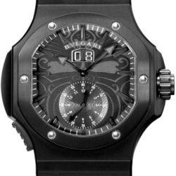Ремонт часов Bvlgari BRE56BSBLDCHS/AB Daniel Roth Endurer Chronosprint в мастерской на Неглинной
