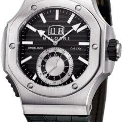 Ремонт часов Bvlgari BRE56BSLDCHS Daniel Roth Endurer Chronosprint в мастерской на Неглинной