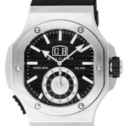 Ремонт часов Bvlgari BRE56BSVDCHS Daniel Roth Endurer Chronosprint в мастерской на Неглинной