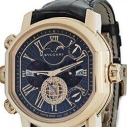 Ремонт часов Bvlgari BRRP48GLTBGSQP/1 Daniel Roth Grande Sonnerie Quantieme Perpetual в мастерской на Неглинной