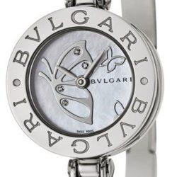 Ремонт часов Bvlgari BZ22BDSS.M B.Zero1 Quartz 22 mm в мастерской на Неглинной