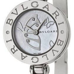 Ремонт часов Bvlgari BZ22BDSS.S B.Zero1 Quartz 22 mm в мастерской на Неглинной