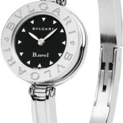 Ремонт часов Bvlgari BZ22BSS.S B.Zero1 Quartz 22 mm в мастерской на Неглинной