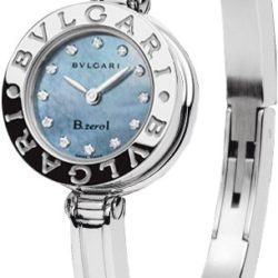 Ремонт часов Bvlgari BZ22BSS/12.M B.Zero1 Quartz 22 mm в мастерской на Неглинной