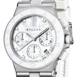 Ремонт часов Bvlgari DG37WSCVDCH/8 Diagono Ceramic 37 mm в мастерской на Неглинной