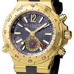 Ремонт часов Bvlgari DP42C14GVDGMT Diagono Professional GMT в мастерской на Неглинной