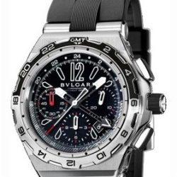 Ремонт часов Bvlgari DP45BSBTVDCH/GMT Diagono Professional Chronograph GMT в мастерской на Неглинной