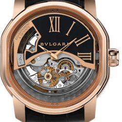 Ремонт часов Bvlgari Grande Complication L'Ammiraglio Del Tempo Daniel Roth Repeater в мастерской на Неглинной