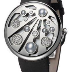 Ремонт часов Bvlgari MEW40WGDPL Mediterranean Eden White Gold в мастерской на Неглинной