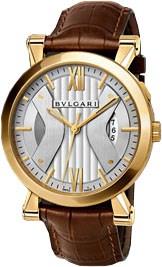 Ремонт часов Bvlgari SB42WGLD/125 Sotirio 125th Anniversary Automatic в мастерской на Неглинной