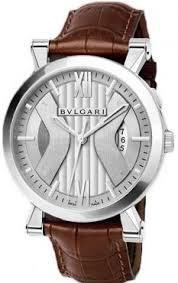 Ремонт часов Bvlgari SBW42WGLD/125 Sotirio 125th Anniversary Automatic в мастерской на Неглинной
