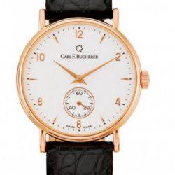 Ремонт часов Carl F. Bucherer 00.10305.03.26.01 Adamavi 34 mm в мастерской на Неглинной