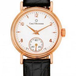 Ремонт часов Carl F. Bucherer 00.10306.03.26.01 Adamavi 27 mm в мастерской на Неглинной