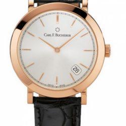 Ремонт часов Carl F. Bucherer 00.10307.03.13.01 Adamavi 36 mm в мастерской на Неглинной