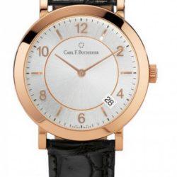 Ремонт часов Carl F. Bucherer 00.10307.03.16.01 Adamavi 36 mm в мастерской на Неглинной