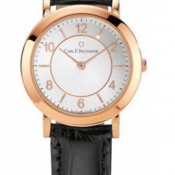 Ремонт часов Carl F. Bucherer 00.10308.03.16.01 Adamavi 26 mm в мастерской на Неглинной