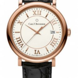 Ремонт часов Carl F. Bucherer 00.10311.03.15.01 Adamavi 39 mm в мастерской на Неглинной