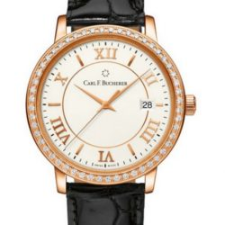 Ремонт часов Carl F. Bucherer 00.10311.03.15.11 Adamavi 39 mm в мастерской на Неглинной