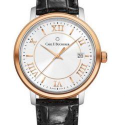 Ремонт часов Carl F. Bucherer 00.10314.07.15.01 Adamavi 39 mm в мастерской на Неглинной