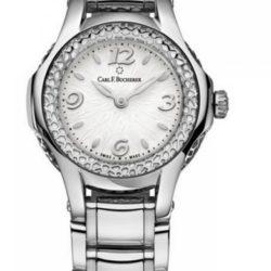 Ремонт часов Carl F. Bucherer 00.10520.08.26.21 Pathos Princess в мастерской на Неглинной
