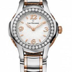 Ремонт часов Carl F. Bucherer 00.10521.07.26.31 Pathos Princess в мастерской на Неглинной