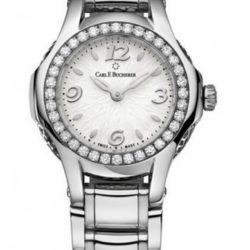 Ремонт часов Carl F. Bucherer 00.10521.08.26.31 Pathos Princess в мастерской на Неглинной