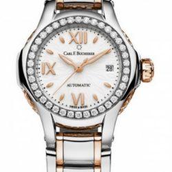 Ремонт часов Carl F. Bucherer 00.10551.07.25.31 Pathos Queen в мастерской на Неглинной