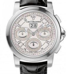 Ремонт часов Carl F. Bucherer 00.10611.08.23.02 Patravi ChronoDate в мастерской на Неглинной