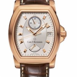 Ремонт часов Carl F. Bucherer 00.10612.03.13.01 Patravi T-24 в мастерской на Неглинной